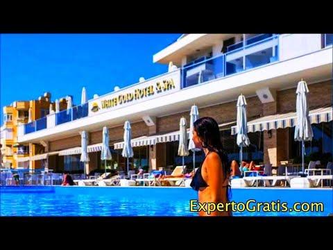 White Gold Hotel, Alanya, Antalya, Turkey
