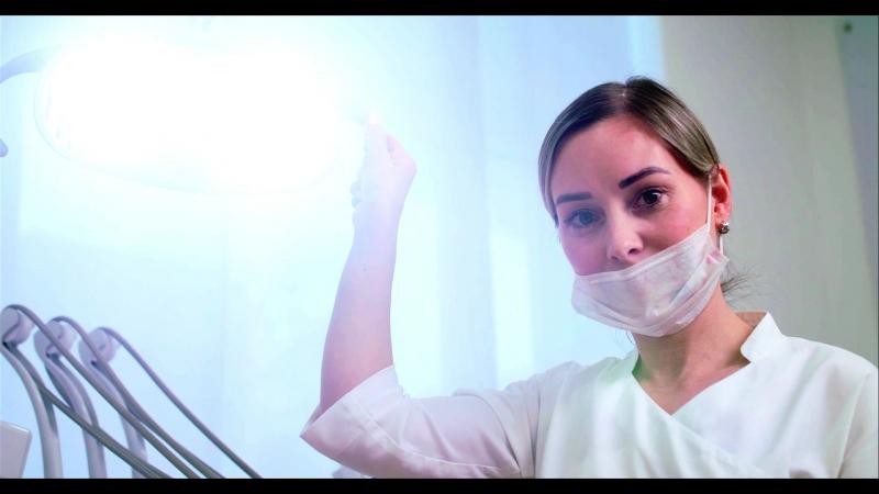 Приглашаем на прием к детскому стоматологу