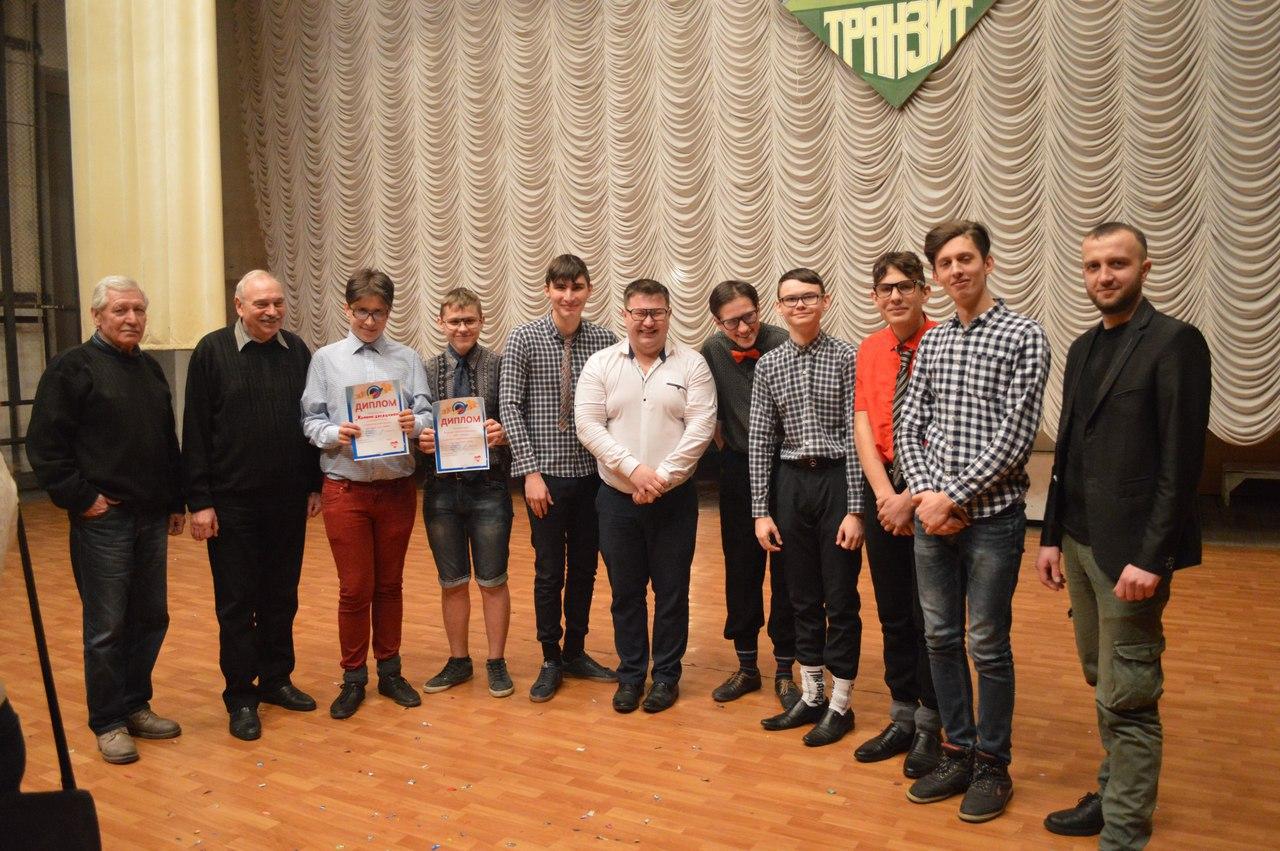 22 марта 2018 года был организован и проведён фестиваль КВН среди образовательных учреждений города и района, в ЦГДК им. Ленина.