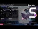 Osu FlyingTuna MikitoP ft Rib Tsuki Akari Ignite HD DT 99 11% FC 624pp 1