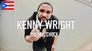 Kenny Wright Cinta Negra TCE Mic Check