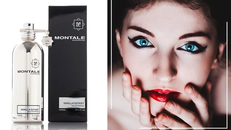 Montale Vanilla Extasy Монталь Ванильный Экстаз - обзоры и отзывы о духах