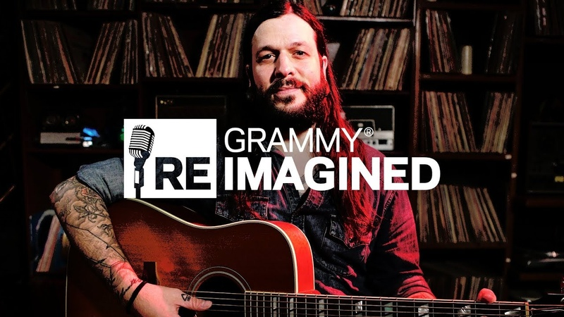 Shawn James I Try Macy Gray Cover | GRAMMY ReImagined