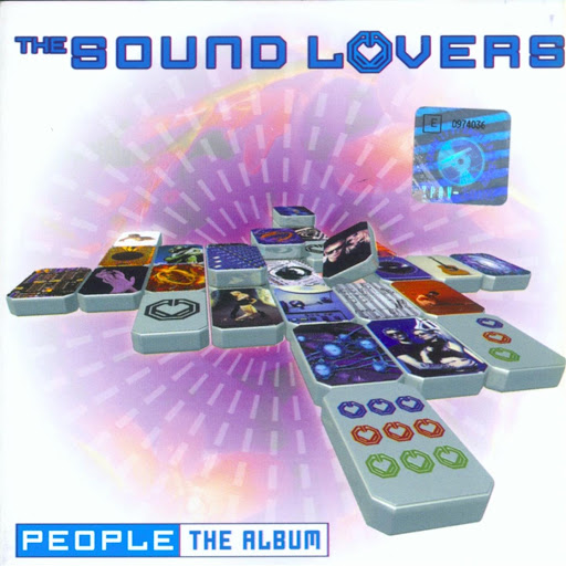 Soundlovers альбом People (The Album)