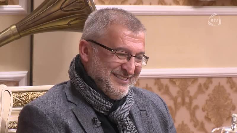 Manana Caparidze - Gürcüstan milli mahnısı (Məlahətli söhbətlər)_(VIDEOLENT.RU).mp4