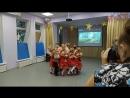 Ансамбль народного танца Росинка - Вейся, капустка