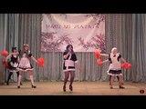 Открытие - Внеконкурсное выступление Kira-Kira Shining