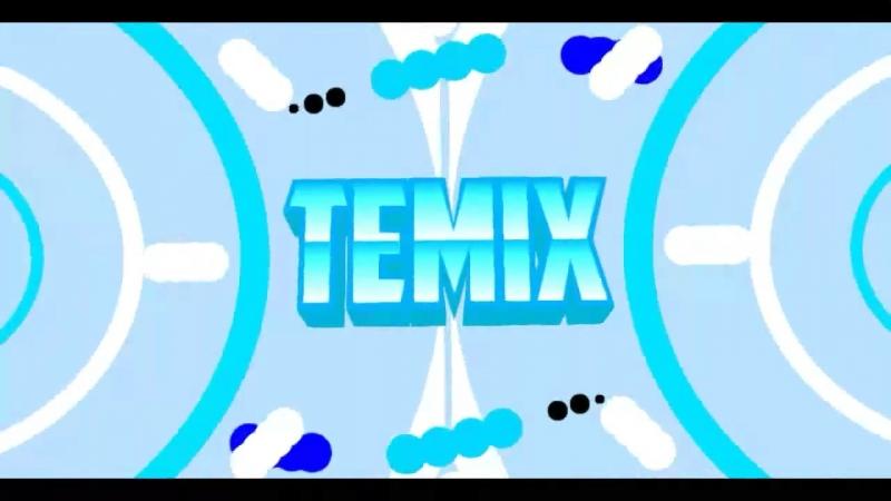сделано для temix