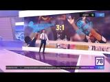 В Петербурге сыграют финалисты Чемпионата России по волейболу
