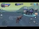 Я играю за МИСТИК лошадь!! XD