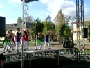 Огородная ярмарка концертная программа посёлок им Малышева 2 часть