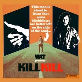WAT альбом Kill Kill