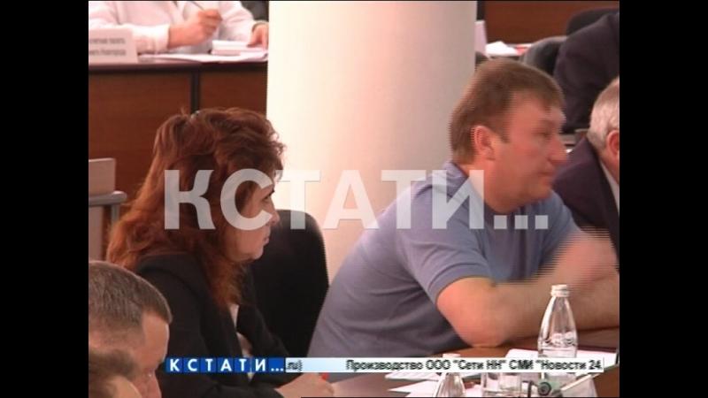 Без лица Олег Сорокин пришел на думу в майке а коллеги лишили его мандата