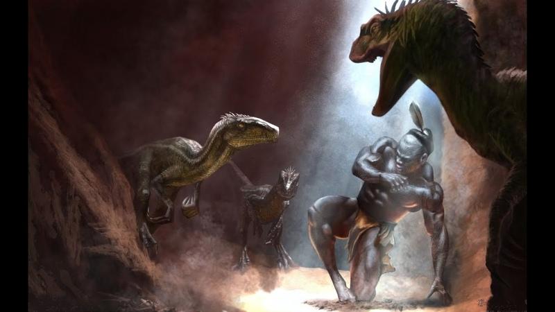 Ледникового периода не было Истинная тайна гибели динозавров