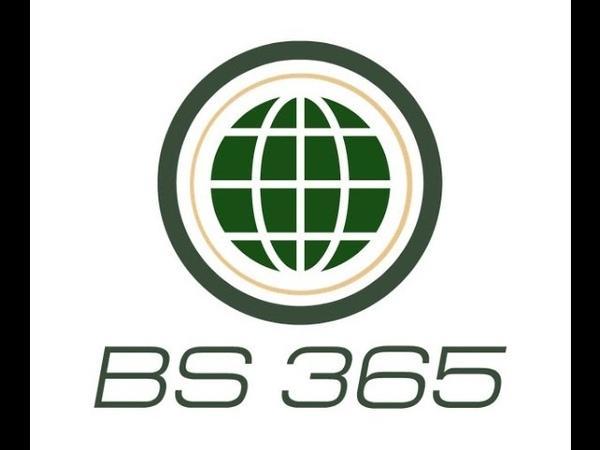 Онлайн-проект BS 365