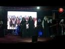 Siervas concert in Arica
