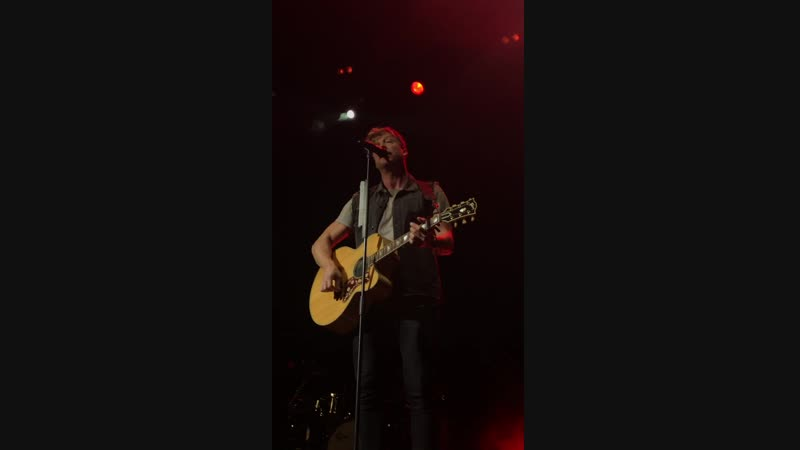 Sunrise Avenue Heartbreak Century live in Moscow 09 11 2018