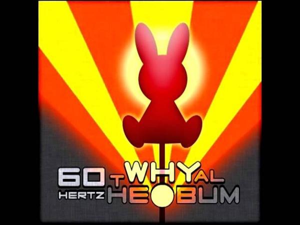 60 Hertz - Go-Go, Pogo, Pogo The Clown