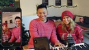 Ultimate LIVE Christmas Medley with Tori Kelly | AJ Rafael