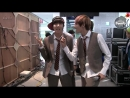 _BANGTAN BOMB_ Trot rookies on standby time of rehearsal ( 720 X 1280 60fps ).mp4
