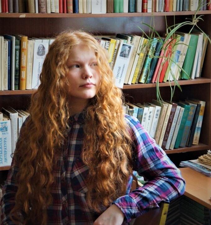 Елизавета Захарова   Пермь