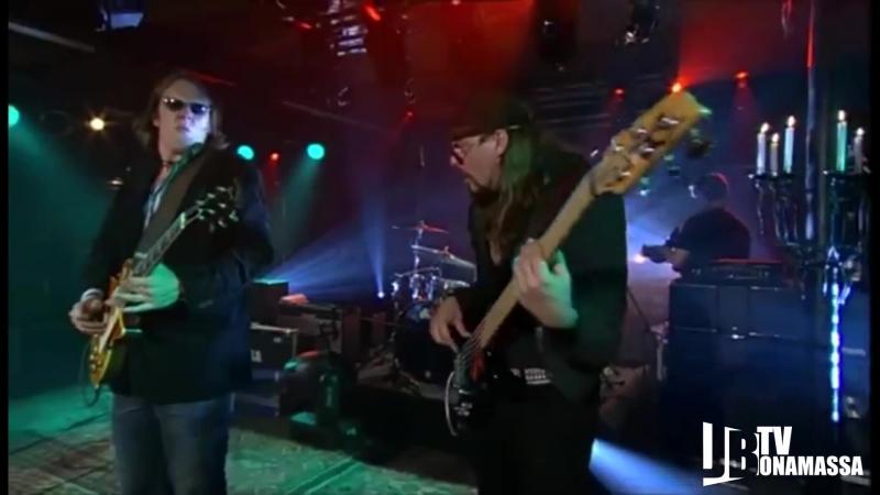 Joe Bonamassa A New Day Yesterday Live at Rockpalast