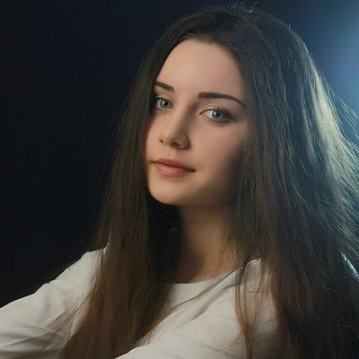 Кристина Черевко