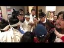 INSTAGRAM companyda official 18 05 18 Yeodo Himchan