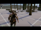 Как выглядел бой Кратоса и Балдура в God of War из раннего прототипа.