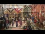 6 апреля выставка в Дубне от Яны Егоровой .