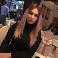 Алина Сатцаева