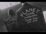 Planet Core Productions Aka P C P @ HR3 Clubnight 23 10 1993