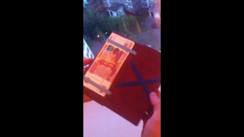 DIY Волшебный кошелек