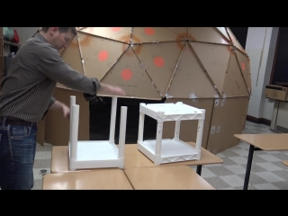 Make Your Own Cardboard Planetarium and Projector