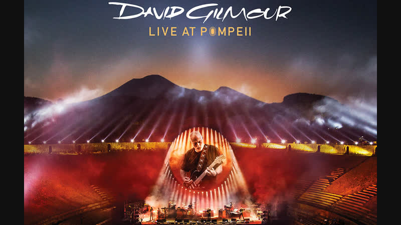 David Gilmour - Live at Pompeii _ 2016 (pt2)