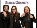 Оззи Осборн и группа Black Sabbath Последний концерт.