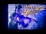 James Bond 007 Theme