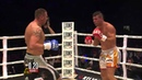 Glory 7 Milan Michael Duut vs Steve McKinnon Full Video