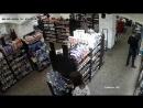 Кража из магазина или вместительный молодой человек)