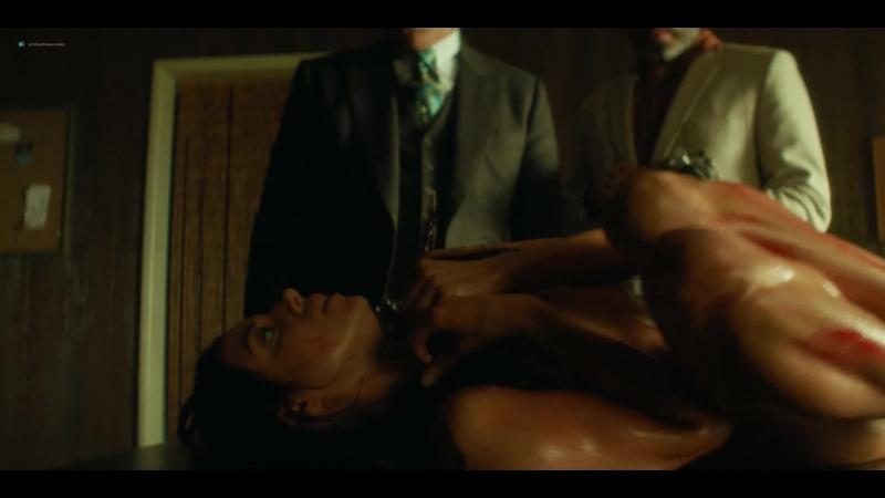 Обри Плаза Aubrey Plaza голая в сериале Легион 2018