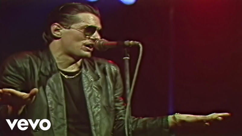 Falco - Maschine brennt (Popkrone Konzert, Wien 01.11.1982) (Live)