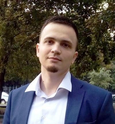 Максим Кирюшин