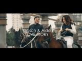 Love story - Gasan & Aida