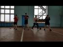 Тренировка СК Thick blow