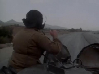 Afghan: The Soviet Experience