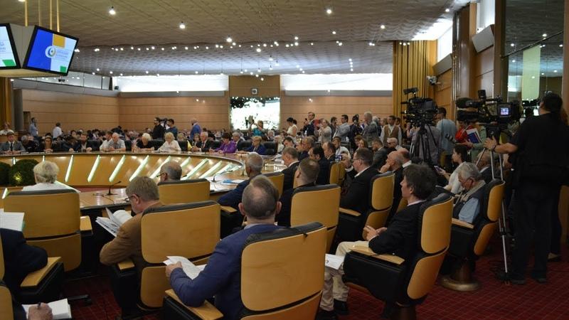 Проект «Международный фестиваль казачьей культуры» принят Генеральной Ассамблеей народов Евразии