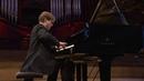 Evgeni Bozhanov Nocturne in B major Op 62 No 1 first stage 2010