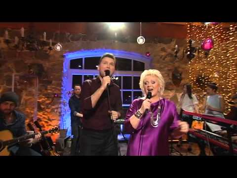 Anne Veski Koit Toome - Hea tuju laul (Laula mu laulu 3. hooaeg, 9. saade)