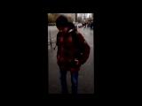 Boris Dance
