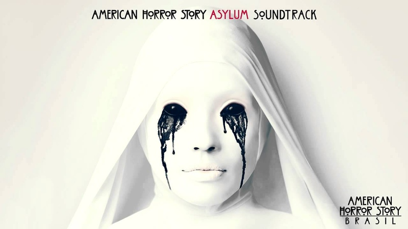 American Horror Story Asylum Soundtrack: 7. Pino Donaggio - For The Last Time We'll Pray